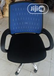Quality Office Mesh Chair | Furniture for sale in Lagos State, Ojo