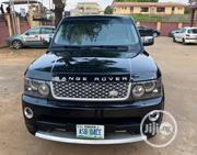 Land Rover Range Rover Sport 2012 Black   Cars for sale in Lagos State, Ikeja
