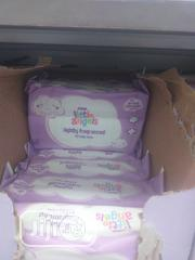Asda Little Angel Wipes Lightly Fragranced | Baby & Child Care for sale in Lagos State, Magodo
