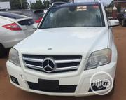 Mercedes-Benz GLK-Class 2010 350 4MATIC White | Cars for sale in Delta State, Oshimili South