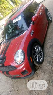 Mini Cooper 2010 Red | Cars for sale in Abuja (FCT) State, Gudu