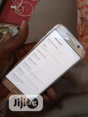 Samsung Galaxy S6 edge 32 GB White   Mobile Phones for sale in Lagos State, Gbagada
