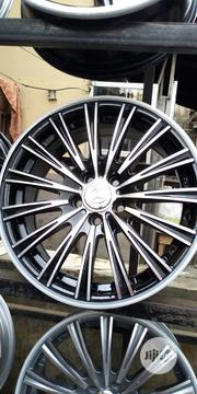 Toyota Camry Wheel | Vehicle Parts & Accessories for sale in Lagos State, Mushin