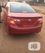Toyota Camry 2014 Red   Cars for sale in Ogun State, Abeokuta South