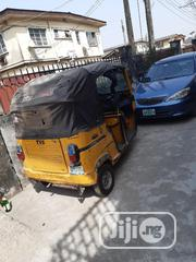 Tricycle 2018 Yellow | Motorcycles & Scooters for sale in Lagos State, Surulere