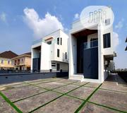 Newly Built 5bedroom Detached House in Lekki Phase1 Osapa London | Houses & Apartments For Sale for sale in Lagos State, Lekki Phase 1