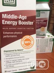 Middle Age Energy Booster | Vitamins & Supplements for sale in Lagos State, Ikeja
