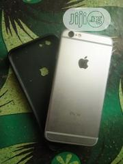 Apple iPhone 6s 32 GB Silver | Mobile Phones for sale in Ogun State, Ifo