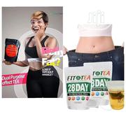 Fit Slimming Tea | Vitamins & Supplements for sale in Delta State, Warri