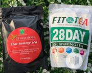 Flat Tummy Tea | Vitamins & Supplements for sale in Delta State, Warri South-West