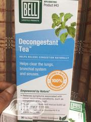 Decongestant Tea For Free Airwayy | Vitamins & Supplements for sale in Lagos State, Ikeja
