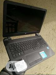 Laptop HP Pavilion 15 4GB Intel HDD 500GB | Laptops & Computers for sale in Lagos State, Victoria Island