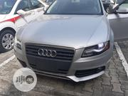 Audi A4 2011 1.8 TSFI Automatic Silver | Cars for sale in Lagos State, Lekki Phase 1
