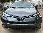 New Toyota RAV4 2018 Gray   Cars for sale in Lagos State, Ajah