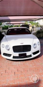 Bentley Continental 2015 White | Cars for sale in Lagos State, Lagos Island