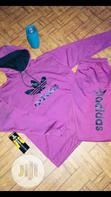 Adidas Track Suit | Clothing for sale in Ikeja, Lagos State, Nigeria