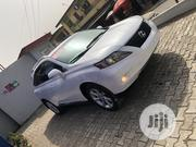 Lexus RX 2011 350 White   Cars for sale in Lagos State, Lagos Mainland