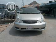 Toyota Corolla LE 2004 Silver | Cars for sale in Rivers State, Port-Harcourt