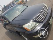 Lexus GX 2004 Black | Cars for sale in Rivers State, Port-Harcourt