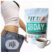28 Days Slimming and Fit Tea | Vitamins & Supplements for sale in Lagos State, Surulere