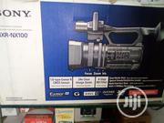 SONY Hxr-nx100 | Photo & Video Cameras for sale in Lagos State, Lagos Island