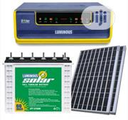 Complete 1KVA Solar Powered Inverter | Solar Energy for sale in Abuja (FCT) State, Kuje