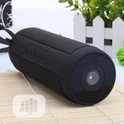 T2 Wireless Bluetooth Speaker Support TF Card FM Radio Aux   Audio & Music Equipment for sale in Lagos State, Ikeja