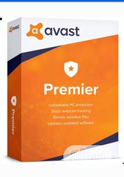 Avast Premier 2020 (Avast Premium Security) | 2 Years | 3 Pcs | Software for sale in Lagos State, Ikeja