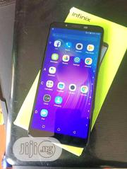 Infinix Hot 6X 16 GB Black | Mobile Phones for sale in Enugu State, Enugu