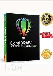 Coreldraw Graphics Suite 2019 - Lifetime Activated | Software for sale in Lagos State, Ikeja