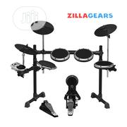 Behringer XD8USB 8 Piece Electronic Drum Set | Musical Instruments & Gear for sale in Lagos State, Lagos Mainland