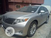 Toyota Venza 2010 Silver | Cars for sale in Lagos State, Amuwo-Odofin