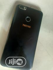 Tecno Camon X 16 GB Black | Mobile Phones for sale in Lagos State, Lagos Island