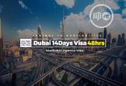 Cheapest Dubai Visa In Surulere Lagos | Travel Agents & Tours for sale in Lagos State, Surulere