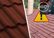 Milano 0.5mm Metro Gerard Stone Coated Roof Rood   Building Materials for sale in Lagos State, Lagos Island