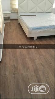 Nigerian's Biggest Vinyl Floor Professional Free Installation | Building & Trades Services for sale in Abuja (FCT) State, Gudu