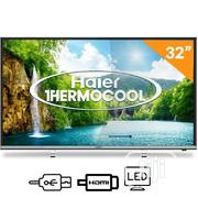Haier Thermocool 32 Inch TV LED LE32K6000 | TV & DVD Equipment for sale in Kwara State, Ifelodun-Kwara