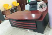 Office Executive Table | Furniture for sale in Rivers State, Port-Harcourt
