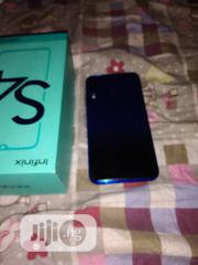 Infinix S4 64 GB Blue | Mobile Phones for sale in Rivers State, Port-Harcourt