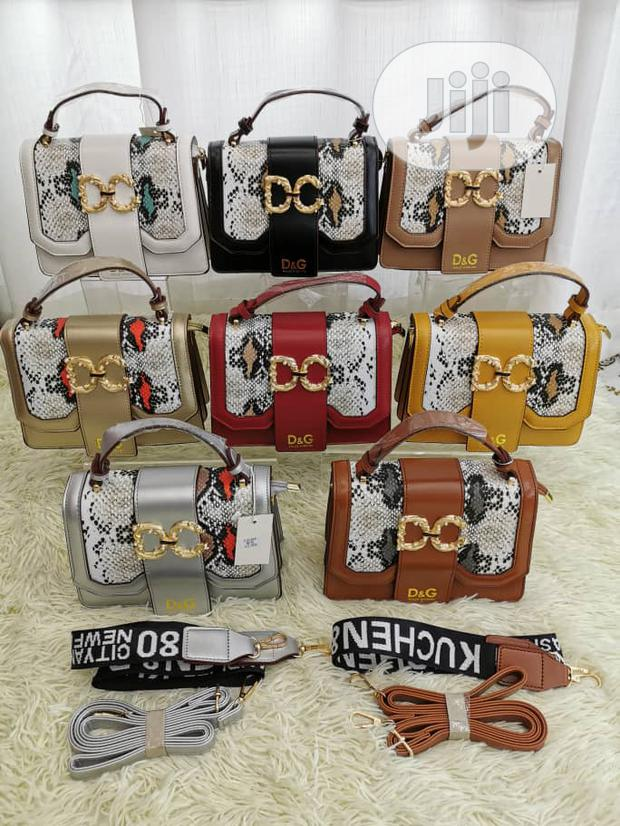 Dg Designer Bag