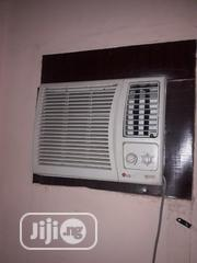 LG Gold 1 HP Window Unit | Home Appliances for sale in Lagos State, Oshodi-Isolo