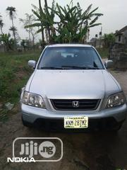 Honda CR-V 2002 | Cars for sale in Rivers State, Port-Harcourt