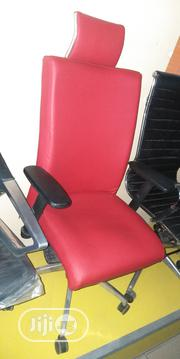 Office Executive Chair | Furniture for sale in Abuja (FCT) State, Garki 1