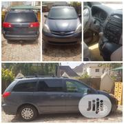 Toyota Sienna 2008 LE | Cars for sale in Abuja (FCT) State, Gwarinpa