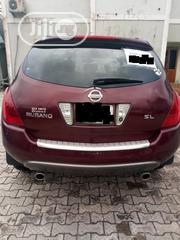 Nissan Murano 2006 | Cars for sale in Rivers State, Port-Harcourt