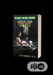 Most Powerful E-BOOK, Work For Your Home Through Online | Books & Games for sale in Rivers State, Port-Harcourt