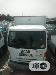 Nissan Cabstar 2002 | Trucks & Trailers for sale in Lagos State, Apapa