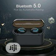 Bluetooth 5.0 Wireless | Accessories for Mobile Phones & Tablets for sale in Lagos State, Ojo