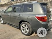 Toyota Highlander 2008 Limited 4x4   Cars for sale in Lagos State, Ikeja
