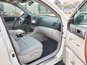 Toyota Highlander 2013 Limited 3.5l 4WD White | Cars for sale in Lagos State, Ikotun/Igando